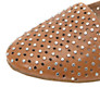 Buy Steve Madden Pompeii Pinstud Pumps, Tan Online at johnlewis.com