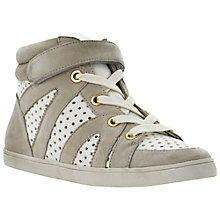 Buy Bertie Patience High-Top Trainers Online at johnlewis.com