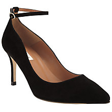 Buy Somerset by Alice Temperley Chilton Slingback Court Shoes Online at johnlewis.com