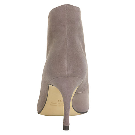 Buy COLLECTION by John Lewis Seyfried Suede Shoe Boots Online at johnlewis.com