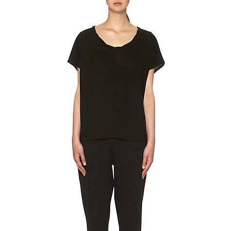Buy Whistles Karla Bubble Top Online at johnlewis.com