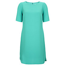 Buy COLLECTION by John Lewis Gabrielle Crepe Tunic Dress Online at johnlewis.com