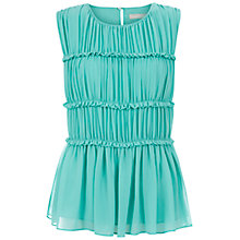 Buy Fenn Wright Manson Kaia Top, Mint Online at johnlewis.com