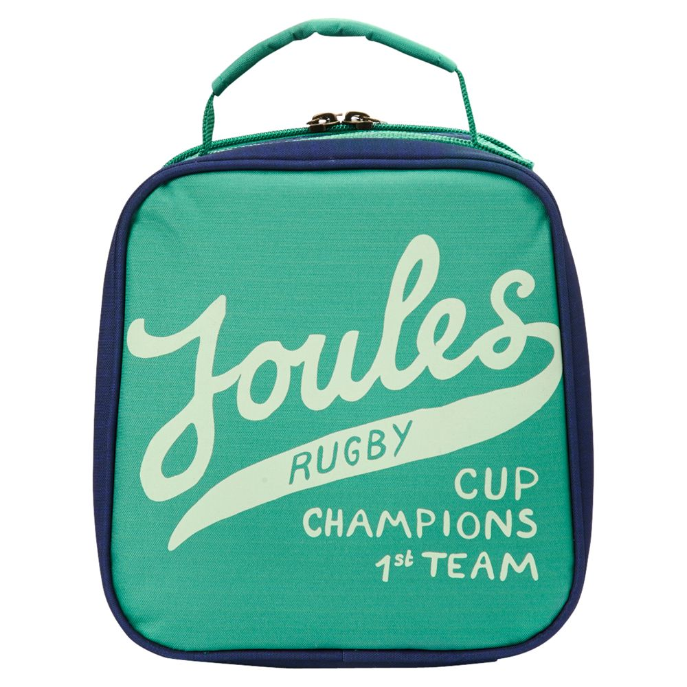 Little Joule Junior Lunch Bag, Green