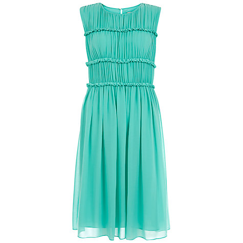 Buy Fenn Wright Manson Lilly Dress, Mint Online at johnlewis.com