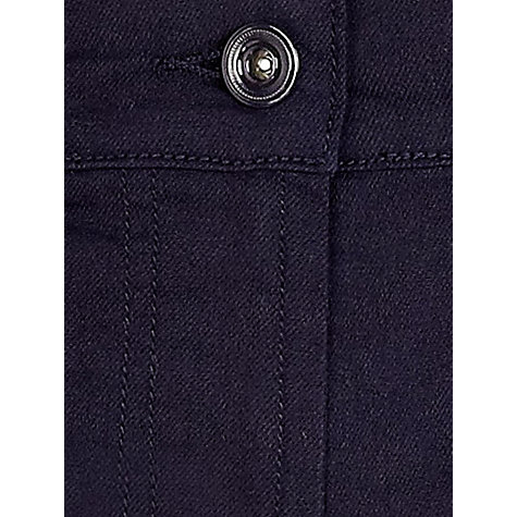 Buy Kaliko Blueberry Jeggings, Dark Blue Online at johnlewis.com