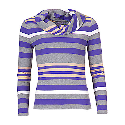 Buy Betty Barclay Striped Top Online at johnlewis.com