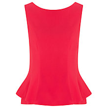 Buy Kaliko Peplum Top Online at johnlewis.com