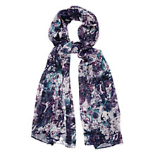 Buy Kaliko Blossom Print Scarf Online at johnlewis.com
