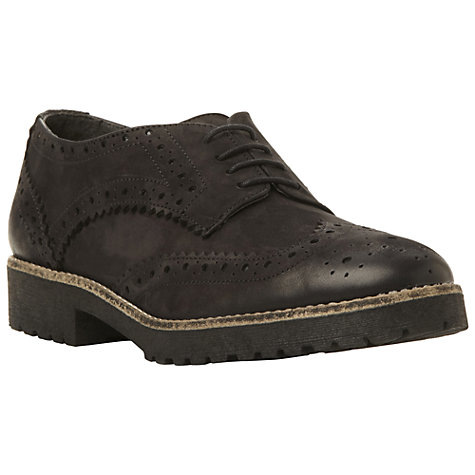 Buy Bertie Leto Brogue Shoes Online at johnlewis.com
