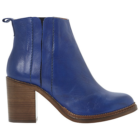 Buy Bertie Pathena Ankle Boots Online at johnlewis.com
