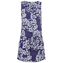 Buy White Stuff Lena Tunic Dress, Komono Purple Online at johnlewis.com