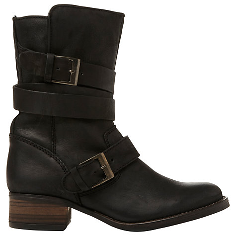 Buy Steve Madden Brewzer SM Calf Boot Online at johnlewis.com