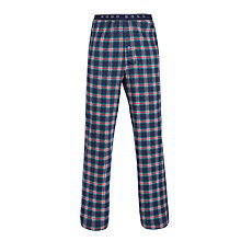 Buy Hugo Boss Check Lounge Pants, Multi Online at johnlewis.com