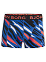 Bjorn Borg Wild Thing Trunks, Classic Blue