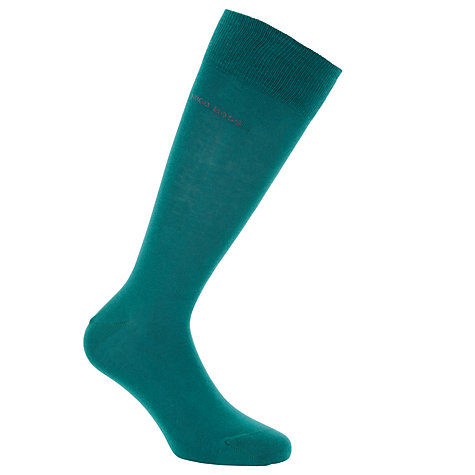 Buy Hugo Boss Marc Cotton Rich Socks Online at johnlewis.com