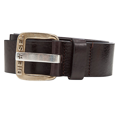 Buy Diesel B-Star Cintura Belt Online at johnlewis.com