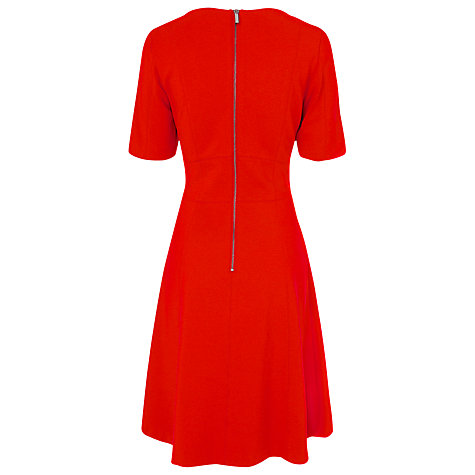 Buy L.K. Bennett Gail Ponte Dress Online at johnlewis.com