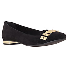 Buy Carvela Labour Pumps Online at johnlewis.com