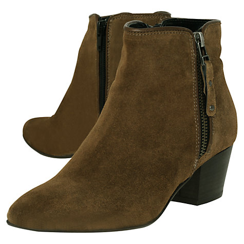 Buy Carvela Scatter Ankle Boots Online at johnlewis.com