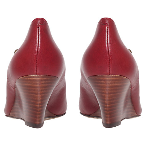 Buy Nine West Meep Court Shoes Online at johnlewis.com