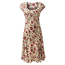 Buy East Anokhi Chintz Dress, Ricex Online at johnlewis.com
