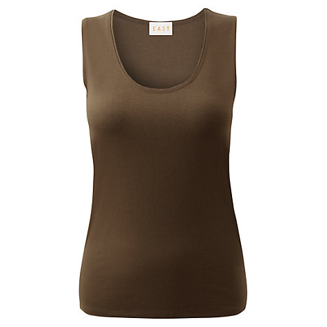 Buy East Jersey Vest Online at johnlewis.com