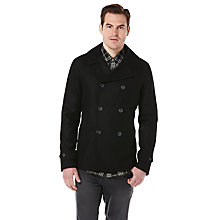 Buy Original Penguin Bedum Peacoat, True Black Online at johnlewis.com