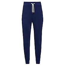 Buy G-Star Raw Correct Lens Sweat Pants, Imperial Blue Online at johnlewis.com
