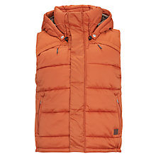Buy G-Star Raw Whistler Hooded Gilet Online at johnlewis.com