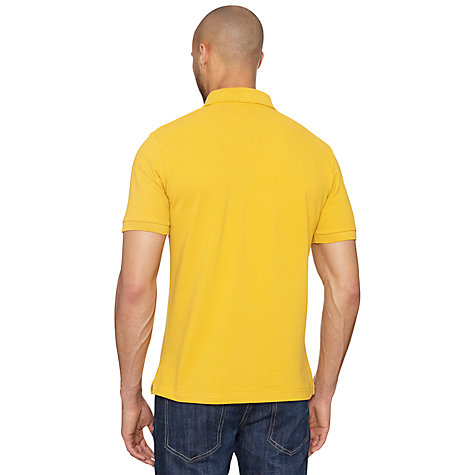Buy Original Penguin Daddy-O Slim Fit Polo Shirt Online at johnlewis.com