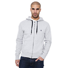 Buy Original Penguin Secret Sam Hoodie Online at johnlewis.com