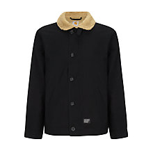 Buy Carhartt Sheffield Deck Jacket Online at johnlewis.com