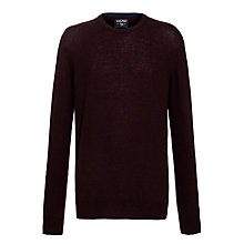 Buy Woolrich John Rich & Bros. Crew Neck Wool Jumper Online at johnlewis.com