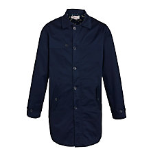 Buy Original Penguin Wender Mac, Blue Online at johnlewis.com