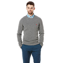 Buy Original Penguin Hector Luxury Lambswool Jumper Online at johnlewis.com