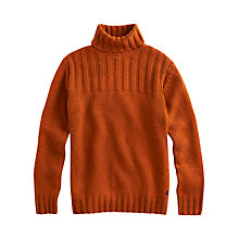 Buy Joules Auberton Roll Neck Jumper Online at johnlewis.com