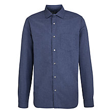 Buy Woolrich John Rich & Bros. Micro Print Shirt Online at johnlewis.com