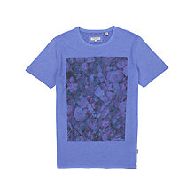 Buy Ted Baker Hazley Graphic Printed T-Shirt Online at johnlewis.com