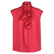 Buy Mango Bow Blouse Online at johnlewis.com