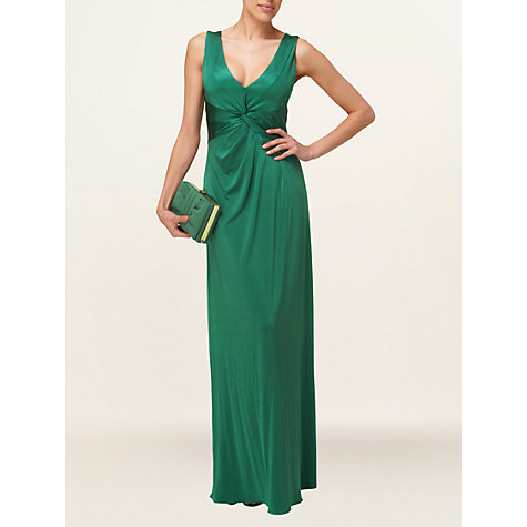 Buy Phase Eight Magdalene Dress, Juniper Online at johnlewis.com