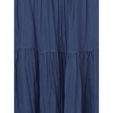 Buy Phase Eight Made in Italy Cecile Dress, Slate Blue Online at johnlewis.com