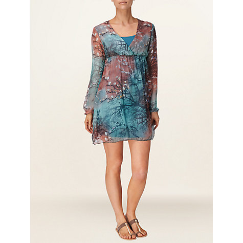 Buy Phase Eight Made in Italy Jovita Dress, Multi Online at johnlewis.com
