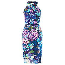 Buy Coast Kaydee Dress, Multi Online at johnlewis.com
