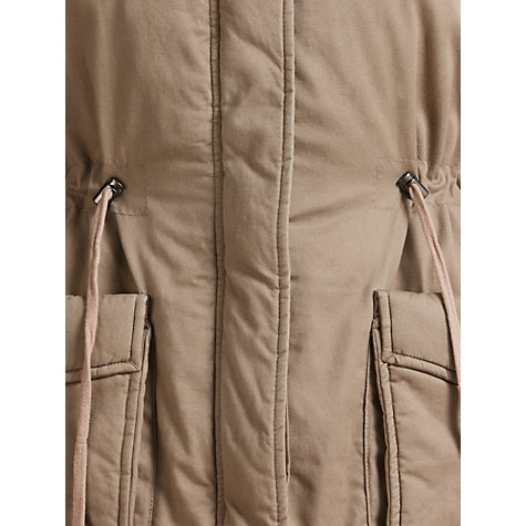 Buy John Lewis Core Parka Online at johnlewis.com