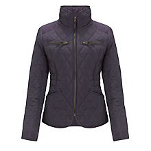 Buy John Lewis Erica Light Quilted Jacket Online at johnlewis.com