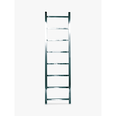 John Lewis Peel 1250 Standard Electric Heated Towel Rail