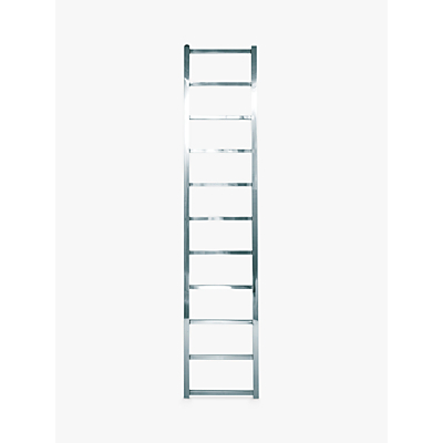 John Lewis Peel 1650 Standard Electric Heated Towel Rail