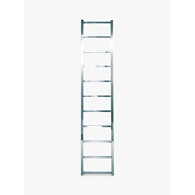 John Lewis Peel 1650 Adjustable Electric Heated Towel Rail