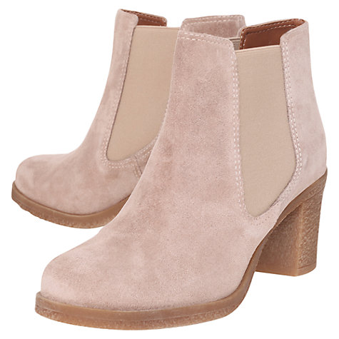 Buy Carvela Slide Ankle Boots Online at johnlewis.com